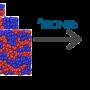 Improving I/O of DL_MESO_DPD files using SIONlib