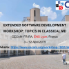 Topics in Classical MD – Extended Software Development Workshop